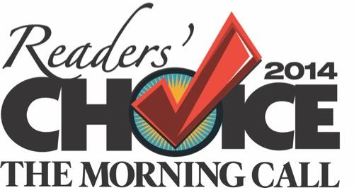 Readers Choice 2014